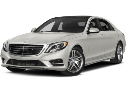 2016_Mercedes-Benz_S-Class_S 550_ Merriam KS