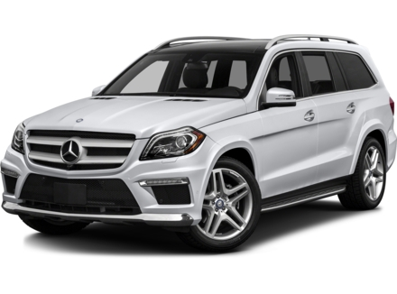 2016_Mercedes-Benz_GL-Class_GL 550_ Merriam KS