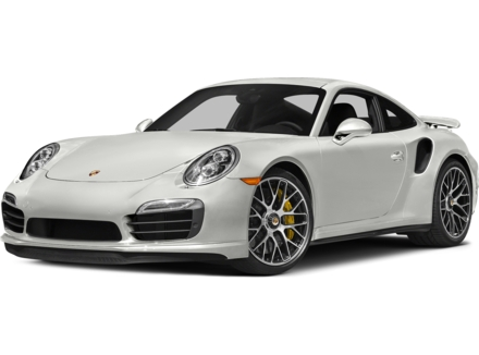 2014_Porsche_911_Turbo S_ Merriam KS