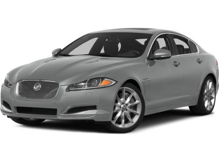 2015_Jaguar_XF_3.0 Portfolio_ Merriam KS