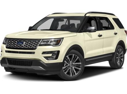 2017_Ford_Explorer_Platinum_ Merriam KS
