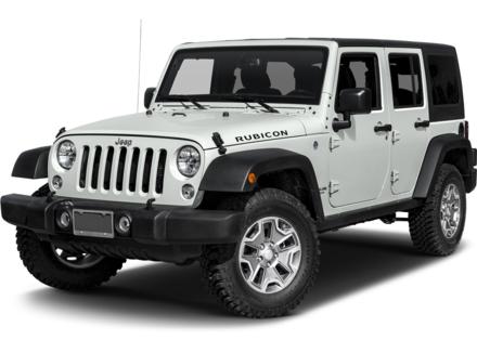 2013_Jeep_Wrangler Unlimited_Rubicon_ Merriam KS