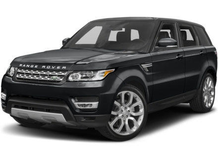 2017_Land Rover_Range Rover Sport_HSE_ Merriam KS
