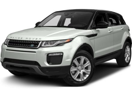 2016_Land Rover_Range Rover Evoque_HSE_ Merriam KS