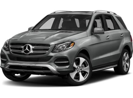 2016_Mercedes-Benz_GLE_4MATIC® 4dr 350_ Merriam KS