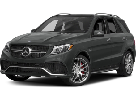 2019_Mercedes-Benz_GLE_AMG® 63 S 4MATIC® SUV_ Merriam KS