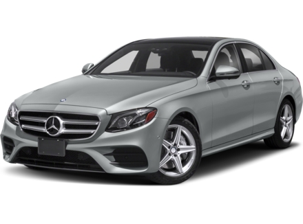 2018_Mercedes-Benz_E_300 4MATIC® Sedan_ Merriam KS