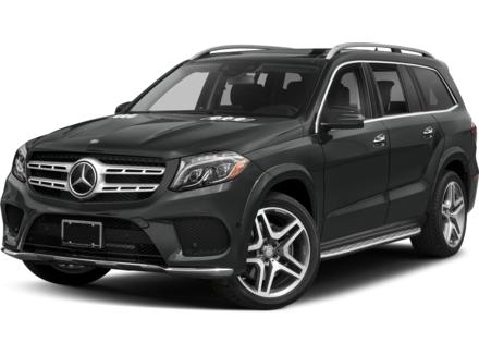 2019_Mercedes-Benz_GLS_550 4MATIC® SUV_ Merriam KS