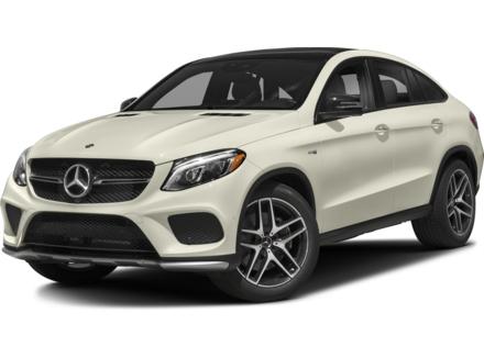 2019_Mercedes-Benz_GLE_AMG® 43_ Merriam KS