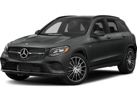 2019_Mercedes-Benz_GLC_AMG® 43 SUV_ Merriam KS