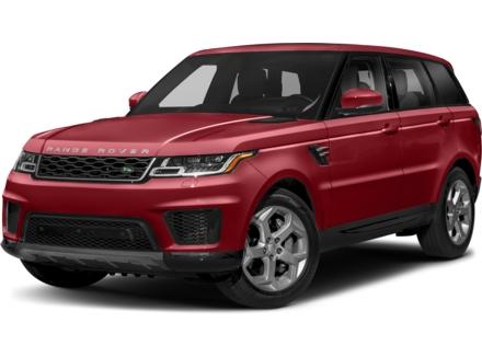2019_Land Rover_Range Rover Sport_HSE Dynamic_ Merriam KS