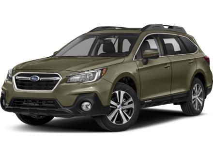 2018_Subaru_Outback_3.6R Limited_ Merriam KS