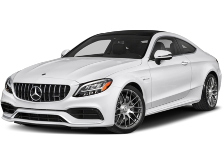 2019_Mercedes-Benz_C_AMG® 63 S Coupe_ Merriam KS