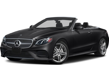 2019_Mercedes-Benz_E 450 4MATIC® Cabriolet__ Merriam KS