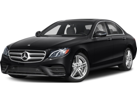2019_Mercedes-Benz_E 450 4MATIC® Sedan__ Merriam KS