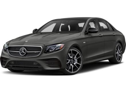 2019_Mercedes-Benz_AMG® E 53 Sedan__ Merriam KS