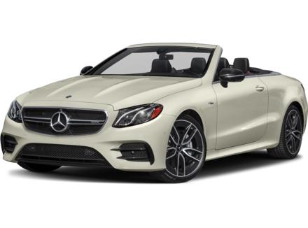 2019_Mercedes-Benz_AMG® E 53 Cabriolet__ Merriam KS