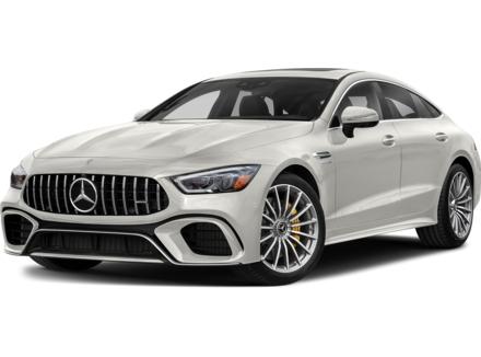 2019_Mercedes-Benz_AMG® GT_Base_ Merriam KS