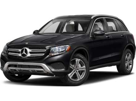 2019_Mercedes-Benz_GLC_300 4MATIC® SUV_ Merriam KS