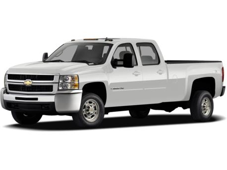 2007_Chevrolet_Silverado 2500HD_LT w/1LT_ Longview TX