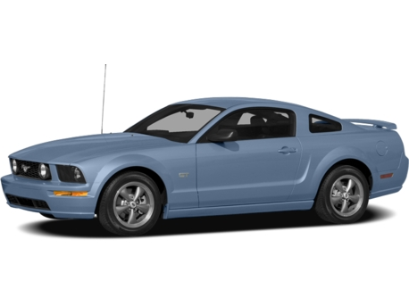 2008_Ford_Mustang_Deluxe_ Longview TX