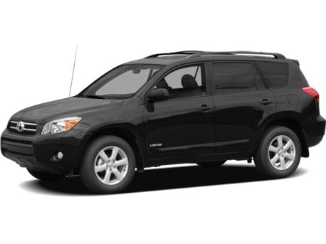 2008_Toyota_RAV4_Base_ Longview TX