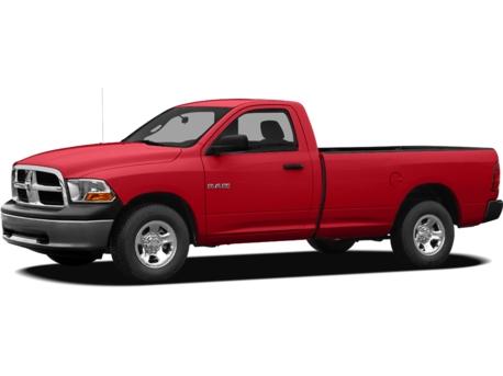 2009_Dodge_Ram 1500_ST_ Longview TX