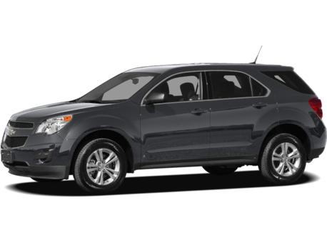2011_Chevrolet_Equinox_LT w/2LT_ Longview TX