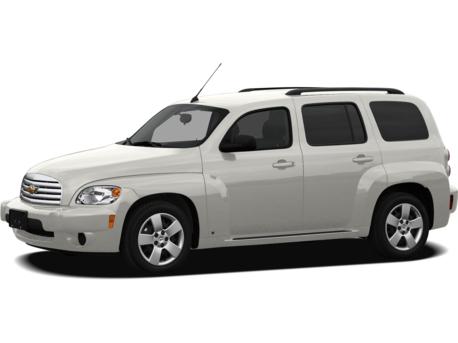 2011_Chevrolet_HHR_LT w/1LT_ Longview TX