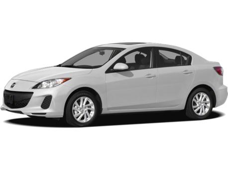 2012_Mazda_Mazda3_i Sport_ Longview TX