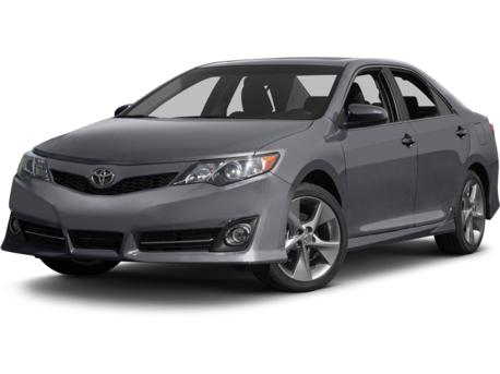 2012_Toyota_Camry_SE_ Longview TX