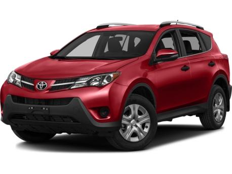 2014_Toyota_RAV4_LE_ Longview TX