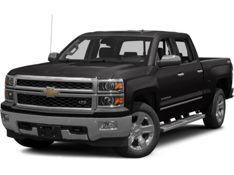 2015_Chevrolet_Silverado 1500_LTZ_ Longview TX