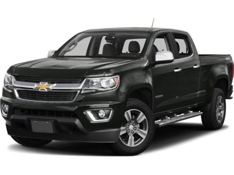 2018_Chevrolet_Colorado_2WD LT_ Longview TX