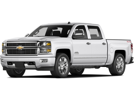 2015_Chevrolet_Silverado 2500HD Built After Aug 14_High Country_ Longview TX