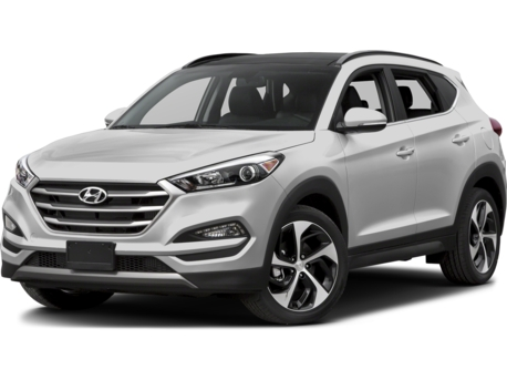 2016_Hyundai_Tucson_Limited_ Longview TX