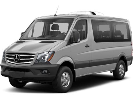 2018_Mercedes-Benz_Sprinter 2500 Crew Van__ Medford OR