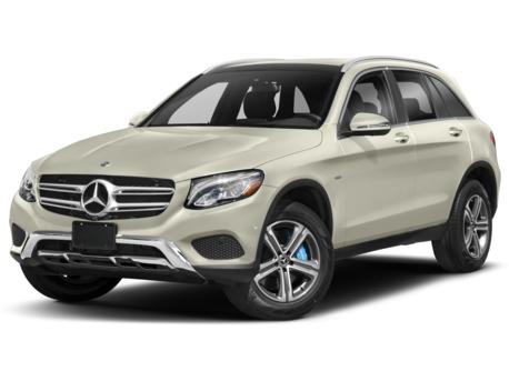 2019_Mercedes-Benz_GLC_350e 4MATIC®_ Salisbury MD