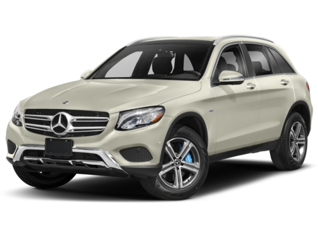 2019_Mercedes-Benz_GLC 350 Hybrid 4MATIC®__ Medford OR