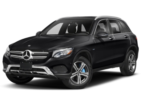 2019_Mercedes-Benz_GLC 350e 4MATIC® SUV__ Medford OR