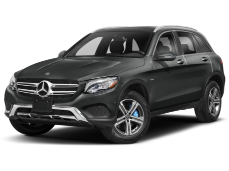 2019_Mercedes-Benz_GLC 350e 4MATIC® SUV__ Medford OR