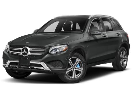 2019_Mercedes-Benz_GLC 350 Hybrid 4MATIC®__ Medford OR