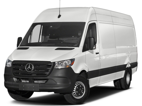 2019_Mercedes-Benz_Sprinter 3500_Cargo 170 WB High Roof_ Salisbury MD