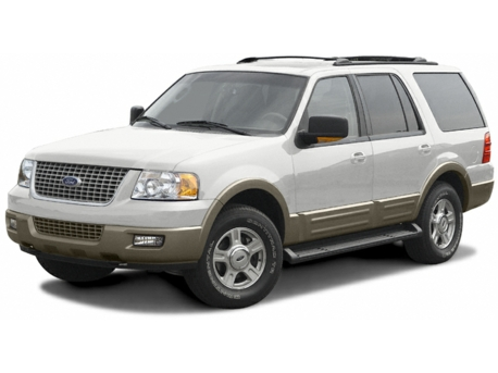2003_Ford_Expedition_Eddie Bauer_ Longview TX