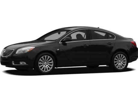 2011_Buick_Regal_CXL_ Longview TX
