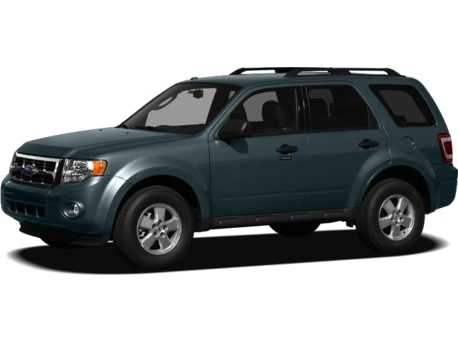 2012_Ford_Escape_Limited_ Longview TX