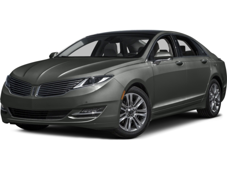 2016_Lincoln_MKZ__ Longview TX