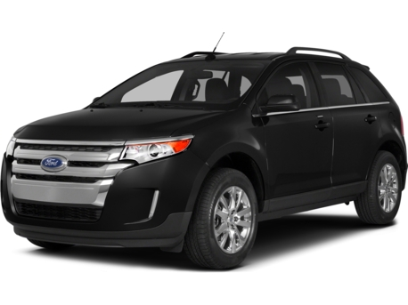 2014_Ford_Edge_Limited_ Longview TX