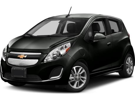 2015_Chevrolet_Spark EV_2LT_ Longview TX