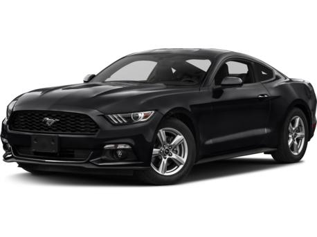 2016_Ford_Mustang_V6_ Longview TX